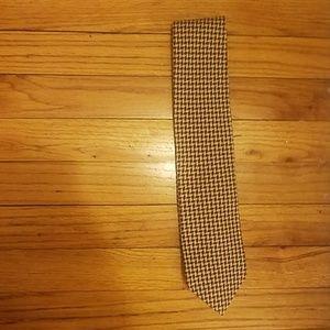 Mens Donna Karan Tie